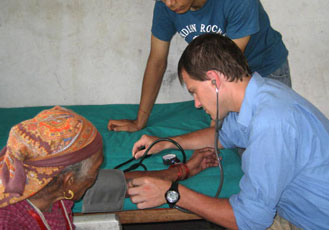 hands on medical nepal