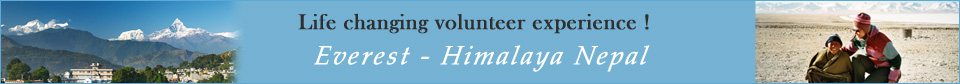 volunteer himalaya