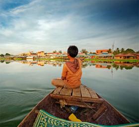 Cambodia Program